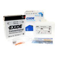 Akumulator EXIDE 6N11A-1B 6V 11Ah