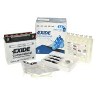 Akumulator EXIDE 12N5,5-3B 12V 5,5Ah