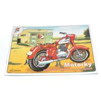 Kolorowanka motocykle Jawa A5