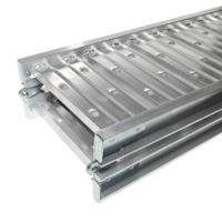 Najazd aluminiowy L 220cm szer 29,3 cm max 270 kg
