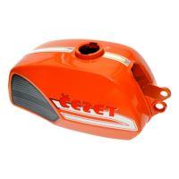 Zbiornik CZ 175 487 488 pomarańczowy